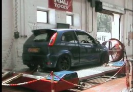 TUNING THE FORD ZETEC (ST)
