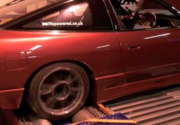 TUNING THE NISSAN RB25DET (S13)