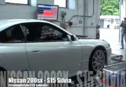 TUNING THE NISSAN SR20DET (S15)
