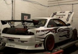 TUNING THE NISSAN SR20DET (S14)