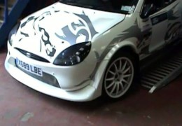 TUNING THE FORD COSWORTH (Puma)
