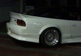 TUNING THE NISSAN CA18DET (S13)