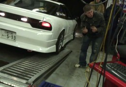 TUNING THE NISSAN CA18DET (S13) – DRIFT