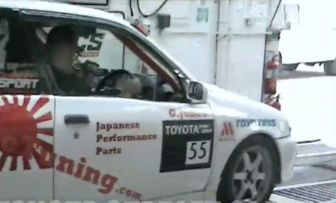 TUNING THE TOYOTA 4E-FTE
