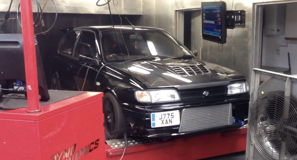 TUNING THE NISSAN SR20DET (GTiR)