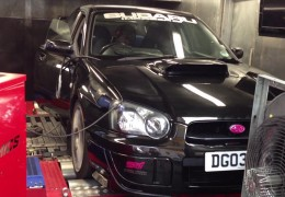 TUNING THE SUBARU EJ20 (STI)