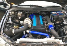 TUNING THE TOYOTA 1JZ (IS200)