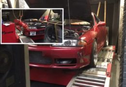 TUNING THE NISSAN RB20DET (GTSt)