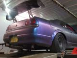 TUNING THE NISSAN RB25DET (R33)