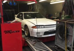 TUNING THE NISSAN RB26DETT (GTR)